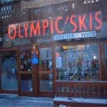 Magasin ski Meribel Mottaret
